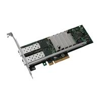 Intel X520 DP 10Gb DA/SFP+ 서버 어댑터, 전체 높이