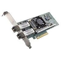 Dell QLogic 57810 이중의포트 10 Gb DA/SFP+ Converged 네트워크 어댑터 - 로우 프로파일 장치