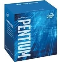 Intel Pentium G4500 3.5GHz, 3M Størrelse, 2C/2T, no turbo, CusKit