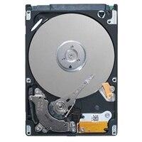 Dell 2.5in 7200 o/min Seriell ATA-harddisk – 320 GB