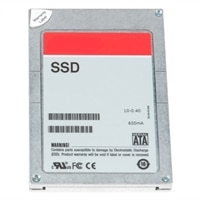 Dell - Solid State Drive - 64 GB - intern - SATA - for Latitude 3350