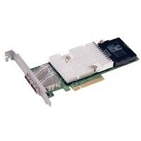 Dell PERC H810 RAID Adapter for Ekstern JBOD, 1 GB NV hurtigbuffer, kundesett