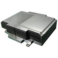 Dell Single Heat Sink - Prosessorvarmeavleder - for PowerEdge R820