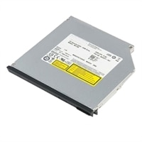 Sett - DVD, SATA for PowerEdge R220, Intern