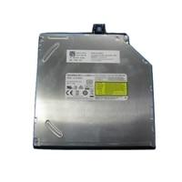 Dell DVD +/-RW, SATA, Internal, 9.5mm, installeres av kunden