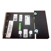 Dell dualporters Broadcom 57414 25Gb SFP28,- PCIe Adapter full høyde