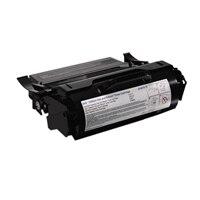 Dell - 5350dn - Svart - Bruk og returner - tonerkassettene med høy kapasitet - 30000 Siders