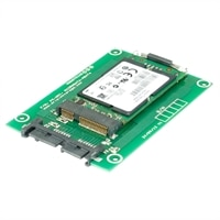 "Origin Storage - Solid State Drive - 128 GB - intern - 1.8"" - SATA-300 - for Dell Latitude E4200"