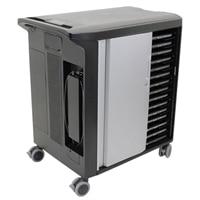 Carrinho de carregamento preparado para rede Dell - 30dispositivos   CT30N181