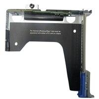 Riser Config 1, 1 x 16 FH, kit de cliente