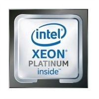 Processador Intel Xeon PLATINUM 8176M de 28 núcleos de 2.1 GHz