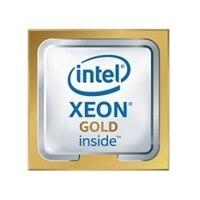 Processador Intel Xeon Gold 5315Y de oito núcleos de, 3.2GHz 8C/16T, 11.2GT/s, 12M Cache, Turbo, HT (140W) DDR4-2933