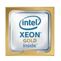 Processador Intel Xeon Gold 5320T de vinte núcleos de, 2.3GHz 20C/40T, 11.2GT/s, 30M Cache, Turbo, HT (150W) DDR4-2933