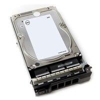 Dell 8TB 7.2K RPM SATA 6Gbps 512e 3.5Pol. De Troca Dinâmica Fina