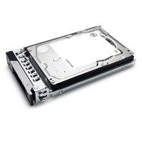 Dell 1.2TB 10K RPM Encriptação Automática SAS 12Gbps 512n 2.5Pol. De Troca Dinâmica Fina FIPS 140