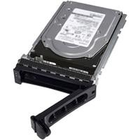 Dell 12TB 7.2K RPM NLSAS 12Gbps 512e 3.5Pol. De Troca Dinâmica Fina