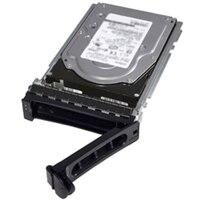 Dell 960GB SSD SAS Utilização Combinada 12Gbps 512e 2.5Pol. De Troca Dinâmica Fina PM5-V