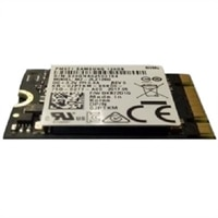 Dell 128GB M.2 PCIe NVMe SSD Class 35 2230