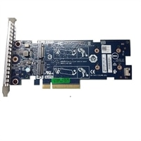 BOSS controlador cartão, perfil baixo, kit de cliente