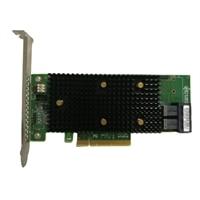 Dell MegaRAID SAS 9440-8i 12Gb/s PCIe SATA/SAS Controlador - SW RAID 0, 1,5,10