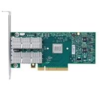 Dell Mellanox ConnectX-3 Dual porta VPI FDR QSFP+ Mezzanine Cartão