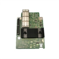 Mellanox ConnectX-3, 1 portas, VPI FDR, QSFP+ Mezzanine cartão