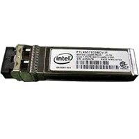 Dell SFP+, SR, ótico Transcetor, Intel, 10Gb-1Gb