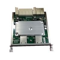 Dell PCT M8024 de Dual portas 10GBase-T Módulo - Kit