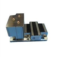 dissipador de calor para R740/R740XD, 125W or lower CPU (perfil baixo, low cost de GPU or MB), kit de cliente