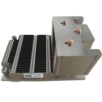 Standard dissipador, 180 Watts CPU, kit de cliente, R7425