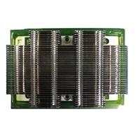 Dissipador de calor para R740/R740XD,125 Watts ou inferior CPU (de baixo perfil, low cost),CK