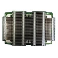 de dissipador para R740/R740XD 125W or lower CPU (perfil baixo, low cost de GPU or MB) CK