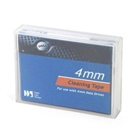 Cartuchos de limpeza de banda LTO da marca Dell (Kit)
