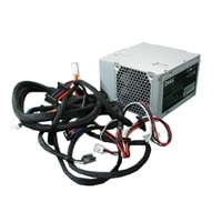 Fonte de alimentação de 800 Watts Dell, DC, PSU to IO airflow, for all S4100, S4048, S6010