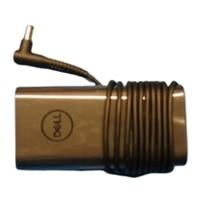 Dell de 90Watts Rugged Adaptador CA, 7.4mm Elbow Barrel E5, Europe