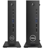 Base Vertical para Dell Wyse 5070 thin client, instalação do cliente