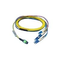 Dell de rede, Cabo, SMF MPO até 4xLC Breakout Cabo, 5 m, kit de cliente