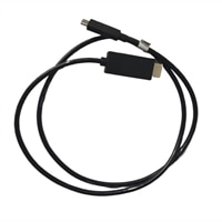 Dell USB-C para HDMI cavo, 1 Metros - SnP