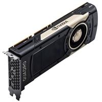 NVIDIA Quadro GV100, 32GB , 4 DP DP-DVI-I, (Precision) (Kit de cliente)