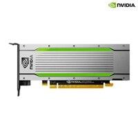 NVIDIA® Tesla® T4 16GB Passiva, solteiro Slot, perfil baixo GPU instalação do cliente