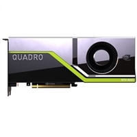 NVIDIA Quadro RTX 8000 48 GB, DP 1.4 (4), VirtualLink