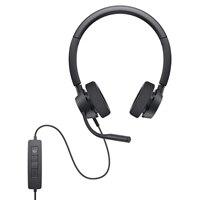 Headset Estéreo Dell Pro - WH3022