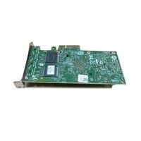 Intel Ethernet I350 quatro portas 1Gb adaptador servidor, perfil baixo