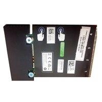 Dell de quatro portas Broadcom 57416 2 x 10Gb Base-T + 5720, 2 x 1Gb Base-T, rNDC