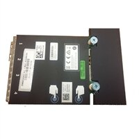 Dell de quatro portas Broadcom 57412 2 x 10Gb SFP+ + 5720, 2 x 1Gb Base-T, rNDC