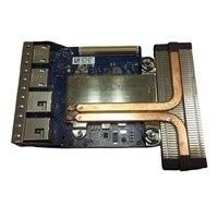 Dell Intel(R) Gigabit quatro portas X550/I350 Placa de filha de rede