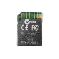 Dell 32 GB IDSDM SD cartão para iDRAC Enterprise