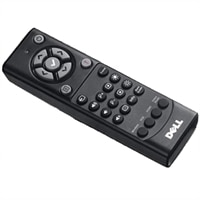 Dell 4350/7760 Projector Controlo Remoto