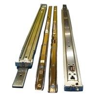 Ready Rails Calhas Deslizantes sem braço de gestão de cabos, instalação do cliente