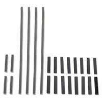 APC - Kit de pevenção de recirculacão de ar quente - para NetShelter SX